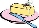 fly-butter