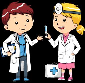 kid-doctors