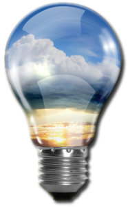 Lightbulb electrifying adventures