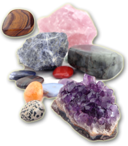 rocks minerals dig it