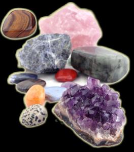 rocks minerals dig it