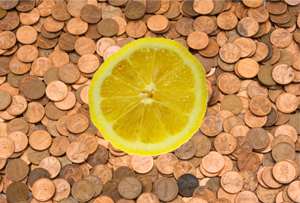 Polishing-pennies