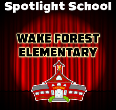Spotlight-School-wake-forest