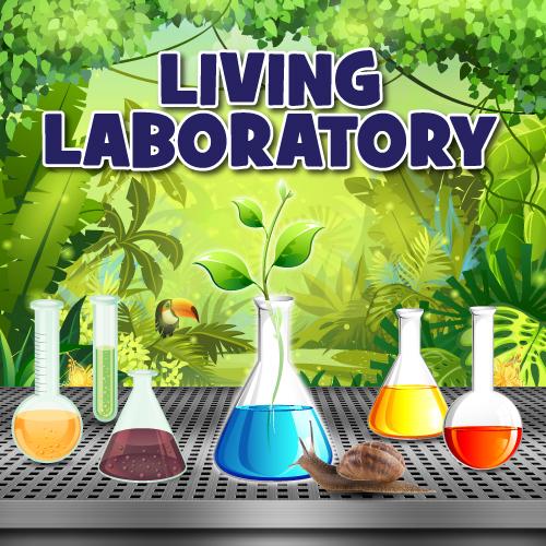 living-laboratory