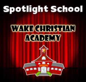 wake-christian