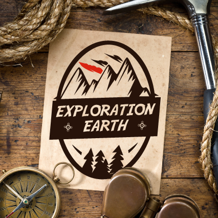 exploration-earth