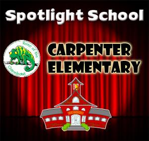 Spotlight School-carpenter