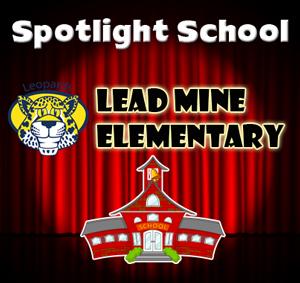 lead-mine-Spotlight-Schooll