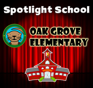 Spotlight-School-oak-grove