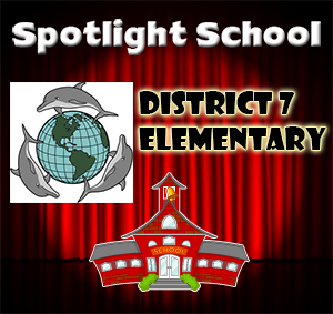 Spotlight School-district-7