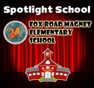 Fox Road Magnet Elementary School