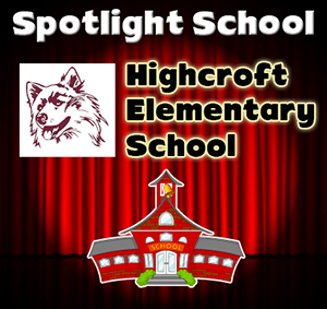 Highcroft Elementary School