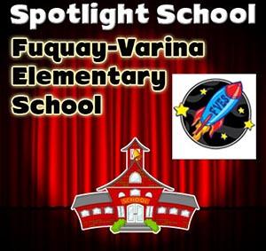 Fuquay-Varina Elementary School