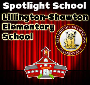 """""""Lillington-Shawton"""