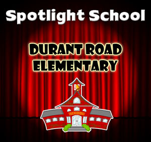 Durant Road Elementary School