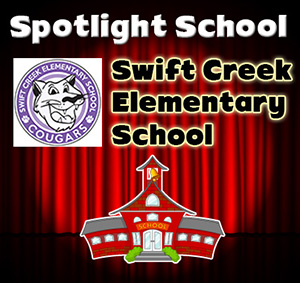 Swift Creek Elementary School