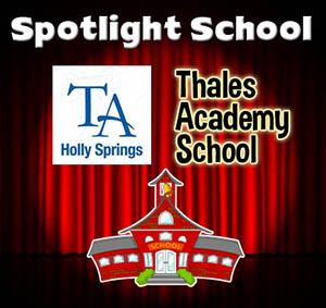 """""""Thales"""