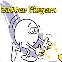 Butter Fingers - November 2014