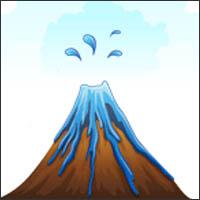 Cool Off Volcanoes