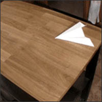 Paper Hovercrafts