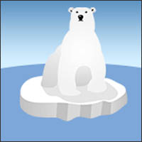 Polar Bear Blubber - January 2016