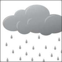 Rain, Rain, Don't Go Away Gauge - April 2015