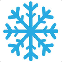 Snowflakes - December 2015