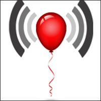 Balloon Speakers - May 2016