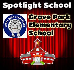 Grove Park Elementary