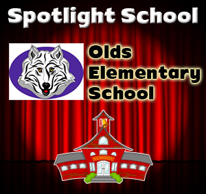 Olds Elementary