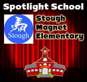 """""""Stough"""