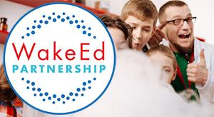 WakeEd Partnership kids Menu